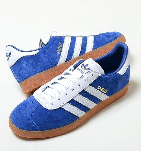 jp: adidas GAZELLE Adidas Gazelle Blue