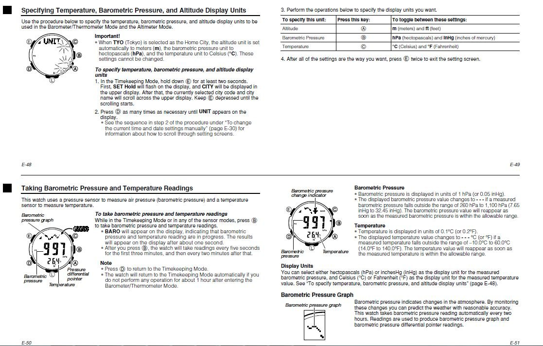Casio Men's Pro Trek PRW-3500-1CR Solar Powered Atomic Resin Digital Watch by Casio (Image #2)