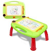 SLHFPX Creative Toys for 2-4 Year Old Boy,Magnetic Doodle Magna Drawing Doodle Board...