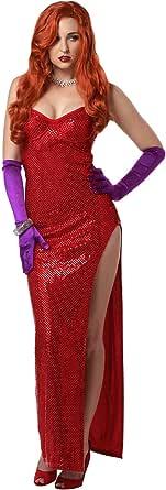 California Costumes Women's Silver Screen Sinsation Costume