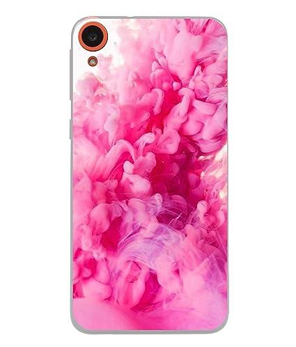 premium selection 9f1d6 ed1b5 Digiarts Designer Back Case Cover for HTC Desire 820: Amazon.in ...