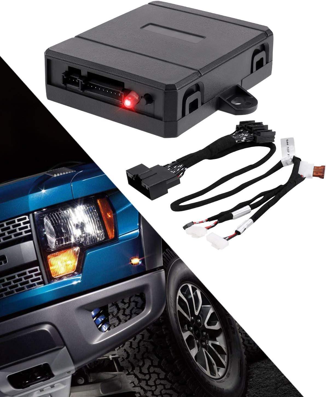 ISSYAUTO Remote Start Kit for F150
