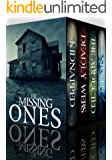 Missing Ones Boxset: A Collection Of Riveting Kidnapping Mysteries