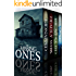 Missing Ones Super Boxset: A Collection Of Riveting Kidnapping Mysteries