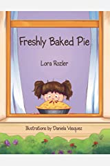 Freshly Baked Pie Paperback