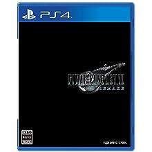 ファイナルファンタジーVII<br> リメイク - PS4