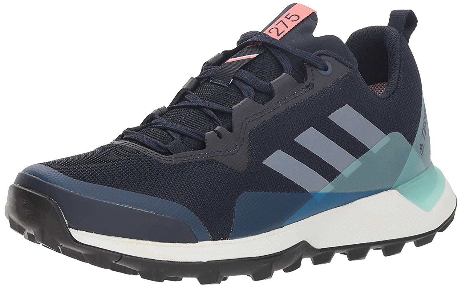 discapacidades estructurales vendible vista previa de Adidas Outdoor Women's Terrex CMTK GTX W, Legend Ink/Crystal White/Clear  Mint, 6 B US: Buy Online at Low Prices in India - Amazon.in
