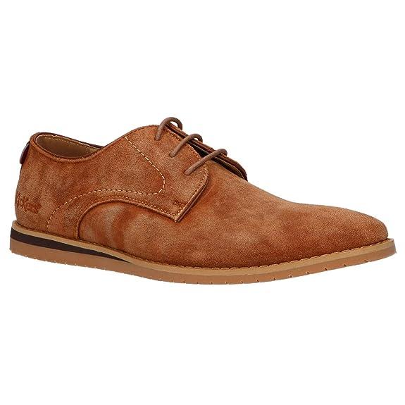 ff7f33c254ab92 Kickers Tumperys, Derbys Homme: Amazon.fr: Chaussures et Sacs