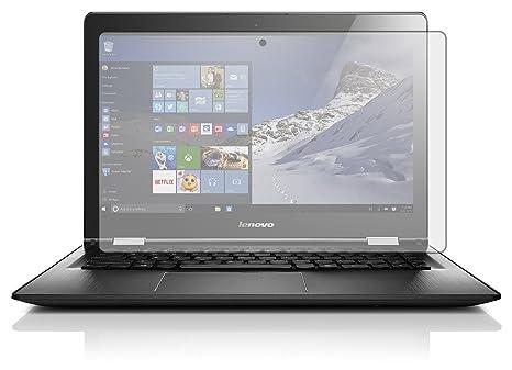 leze – Protector de pantalla para Lenovo Flex 3 15.6 pulgadas Pantalla táctil para ordenador portátil