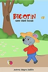 Bigotín: Cuento infantil ilustrado (Spanish Edition) Kindle Edition