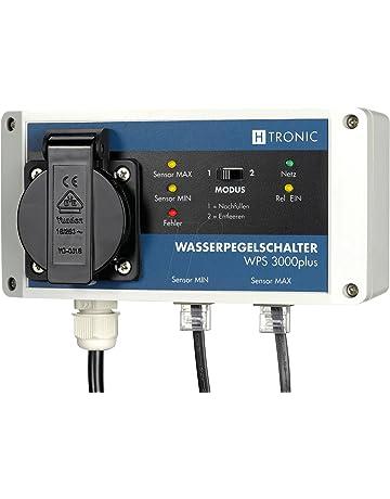 H-Tronic Controlador de nivel de agua WPS 3000 plus