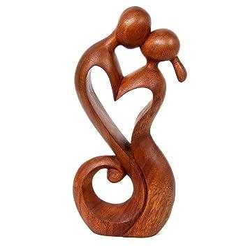 romantic sculpture characteristics