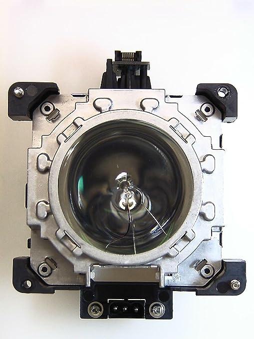 Panasonic ET-LAD510 - Lámpara para proyector (Panasonic, PT-DZ21K ...