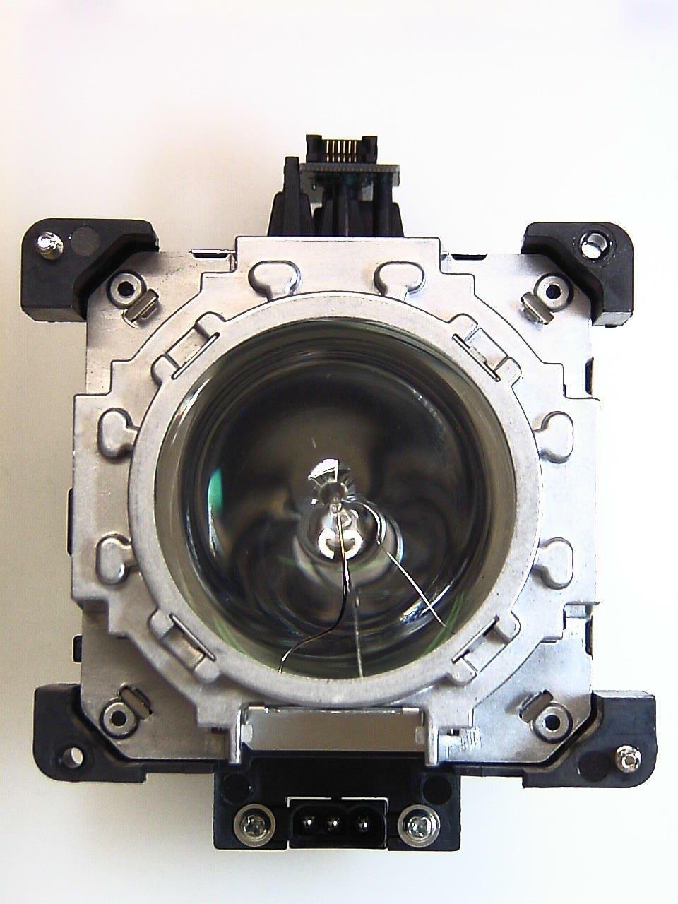 XpertMall Replacement Lamp Housing Eiki AH-57201 Ushio Bulb Inside