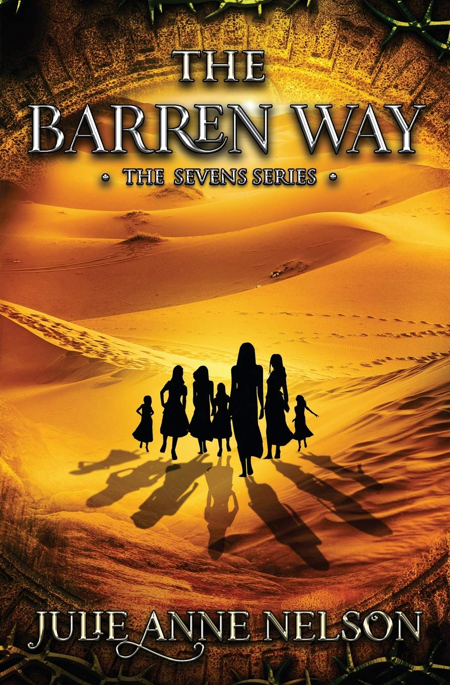 Download The Barren Way (The Sevens) (Volume 3) pdf
