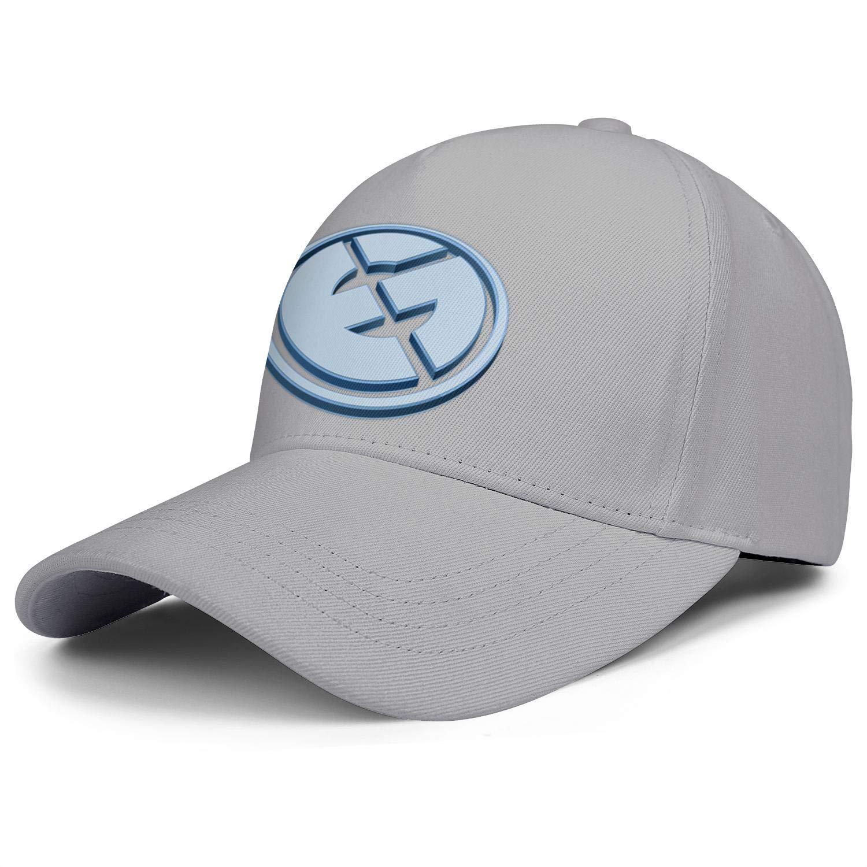 Men Low Profile Cowboy Hats Fit Sports Outside Baseball Cap Snapback Hat