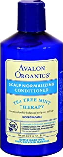 product image for Avalon Organics Condtnr Ttree Mint