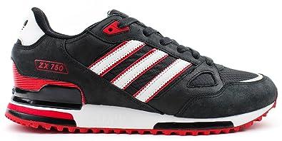 sweden adidas zx 750 brun sort 7ef60 6d924