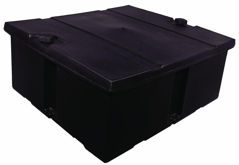2 Pack 29.5X26.5X13 Moeller 8D Low Profile Battery Box