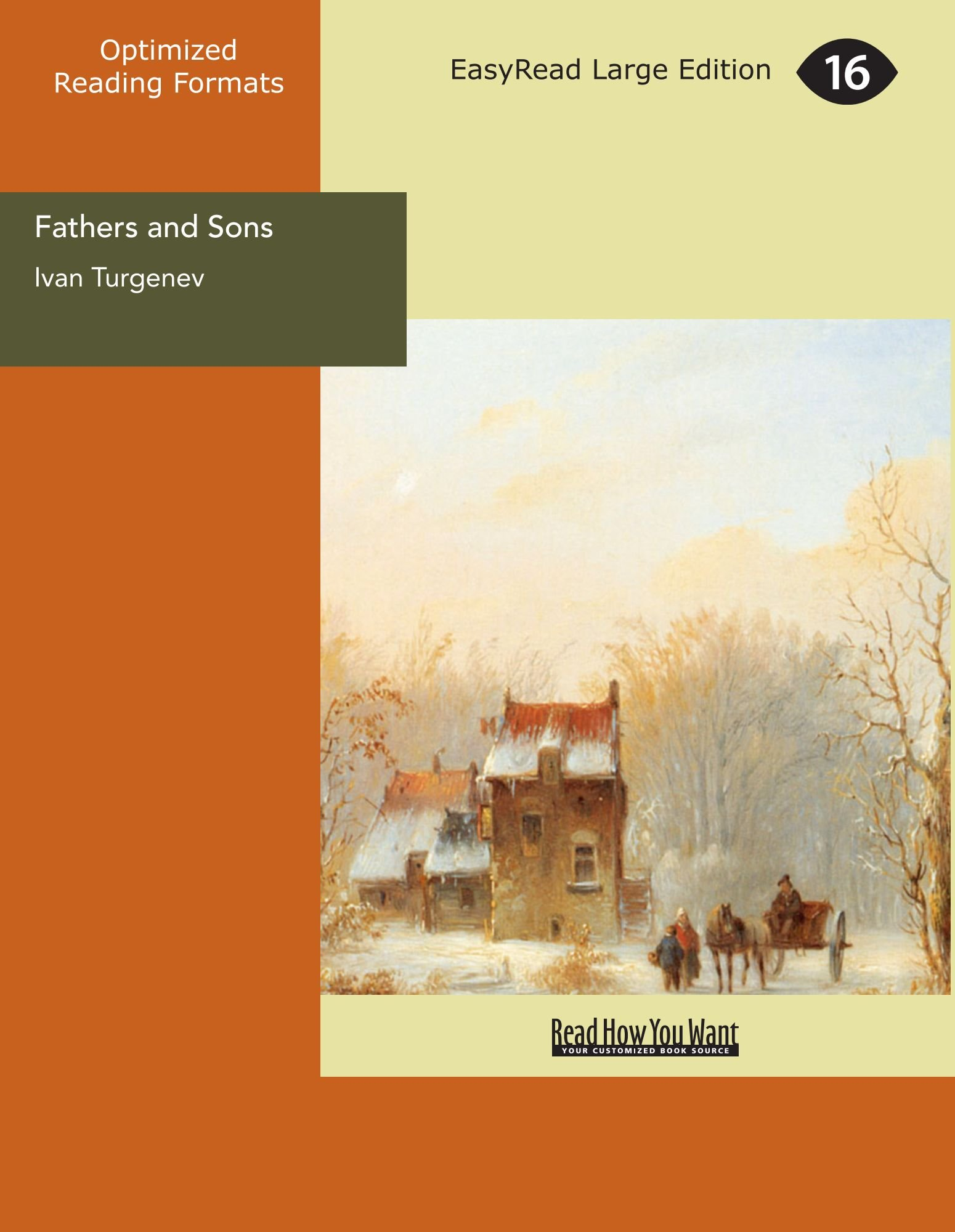 Fathers and Sons pdf epub