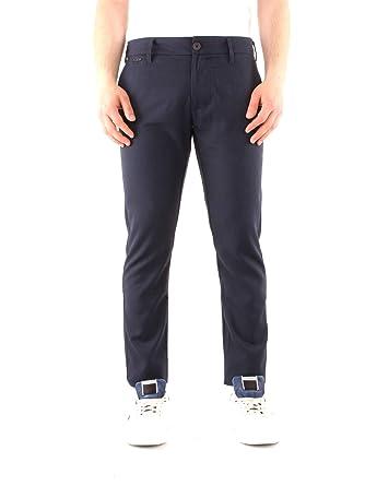 Guess M93B29 - Pantalones Vaqueros para Hombre: Amazon.es ...