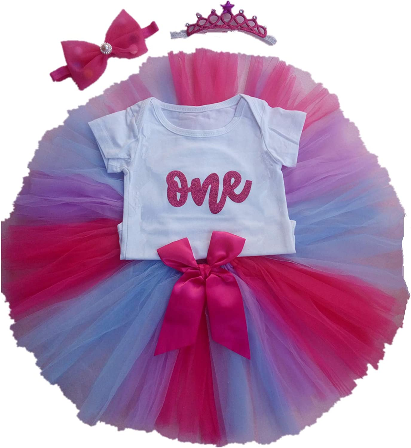 Moana 1st first 1 Birthday ***With NAME*** Tutu Dress  Fast Shipping party Shirt