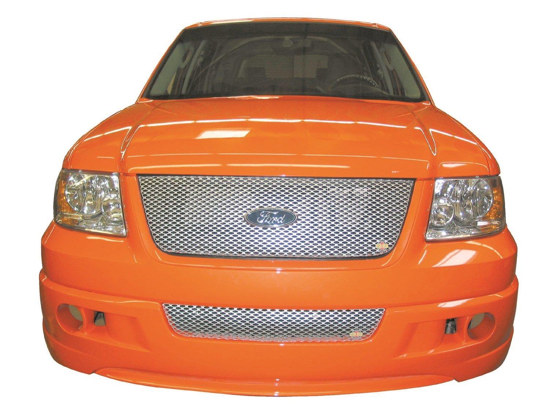 Street Scene 950-78831 Speed Grille Bumper//Valance Grille Insert 95078831