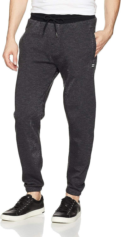 Billabong Men's Classic Fleece Pant