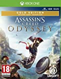 Assassin's Creed: Odyssey - Gold Edition | Xbox One - Download Code