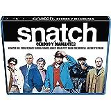 Snatch, Cerdos Y Diamantes - Edición Horizontal [Blu-ray]