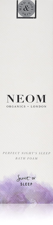 Neom Organics London Tranquillity Bath Foam 200 ml 1210009