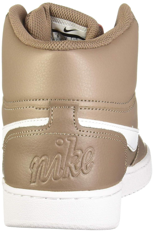 huge discount f8f46 d5ed0 Nike Ebernon Mid, Chaussures de Fitness Homme  Amazon.fr  Chaussures et Sacs