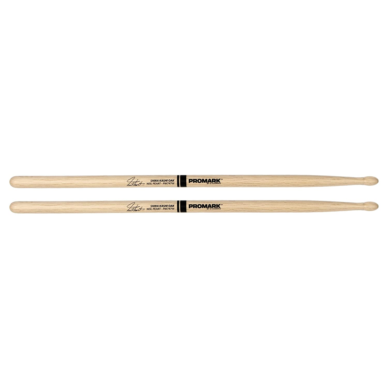 Promark Japanese Shira Kashi White Oak 5A Wood Single pair - PW5AW