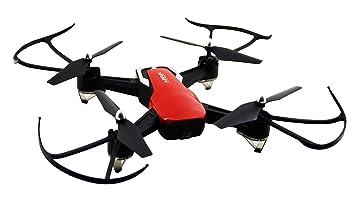 Saititoys Drone con cámara de Video y Fotos FPV RC 720P HD Wi-Fi ...