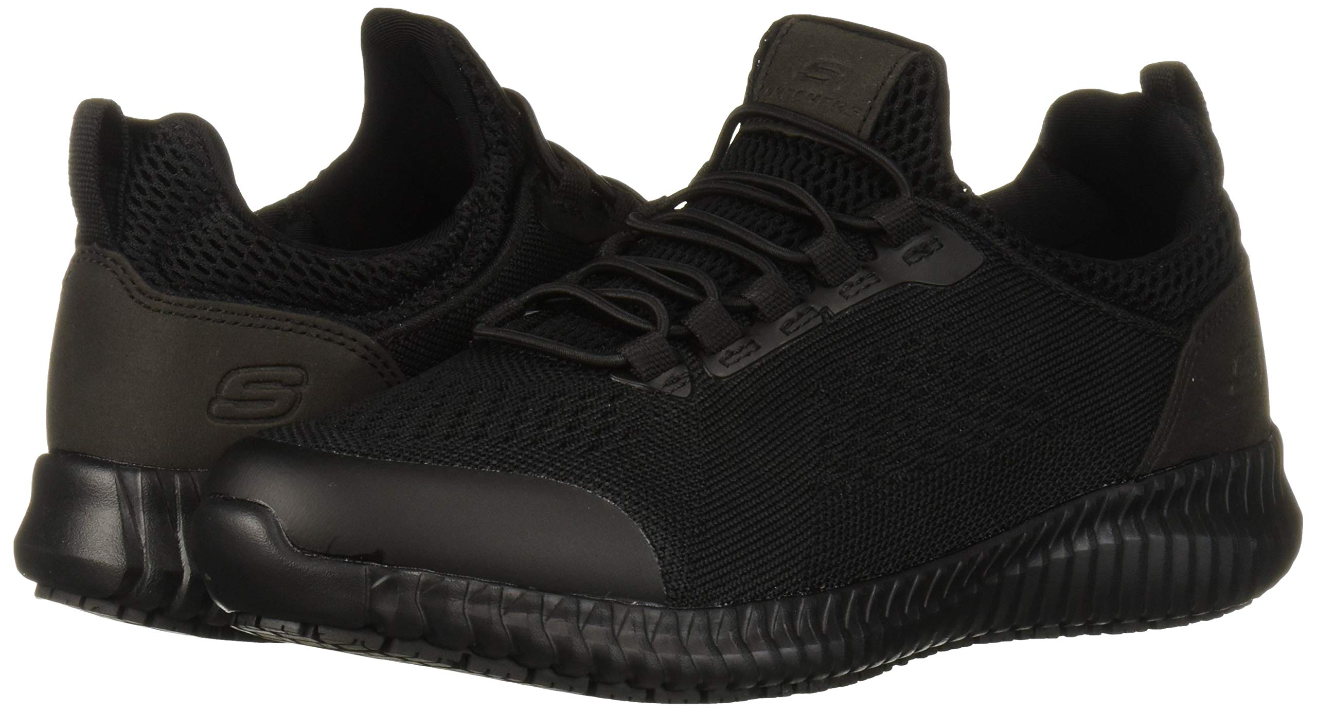 Skechers Womens Cessnock-carboro Health Care Professional Shoe Health Care  & Food Service Clothing, Shoes & Jewelry