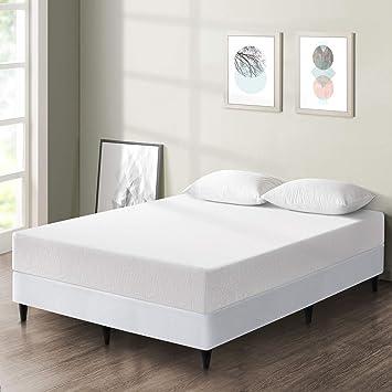 Amazon Com Best Price Mattress 10 Premium Memory Foam Mattress And