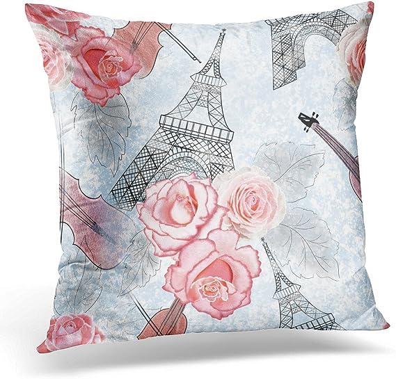 Sdamase Throw Pillow Cover Exquisite