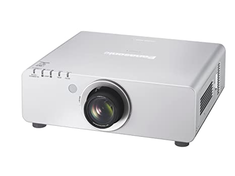Amazon.com: Panasonic PT-DX810ULS DLP Projector - 720p ...