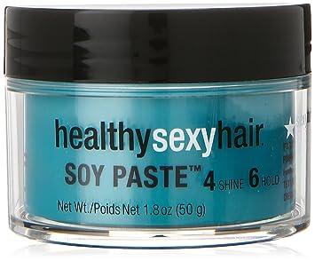 Sexy hair paste