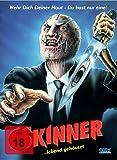 Skinner - Mediabook  (+ DVD) [Blu-ray]
