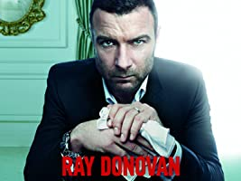 Ray Donovan Season 1