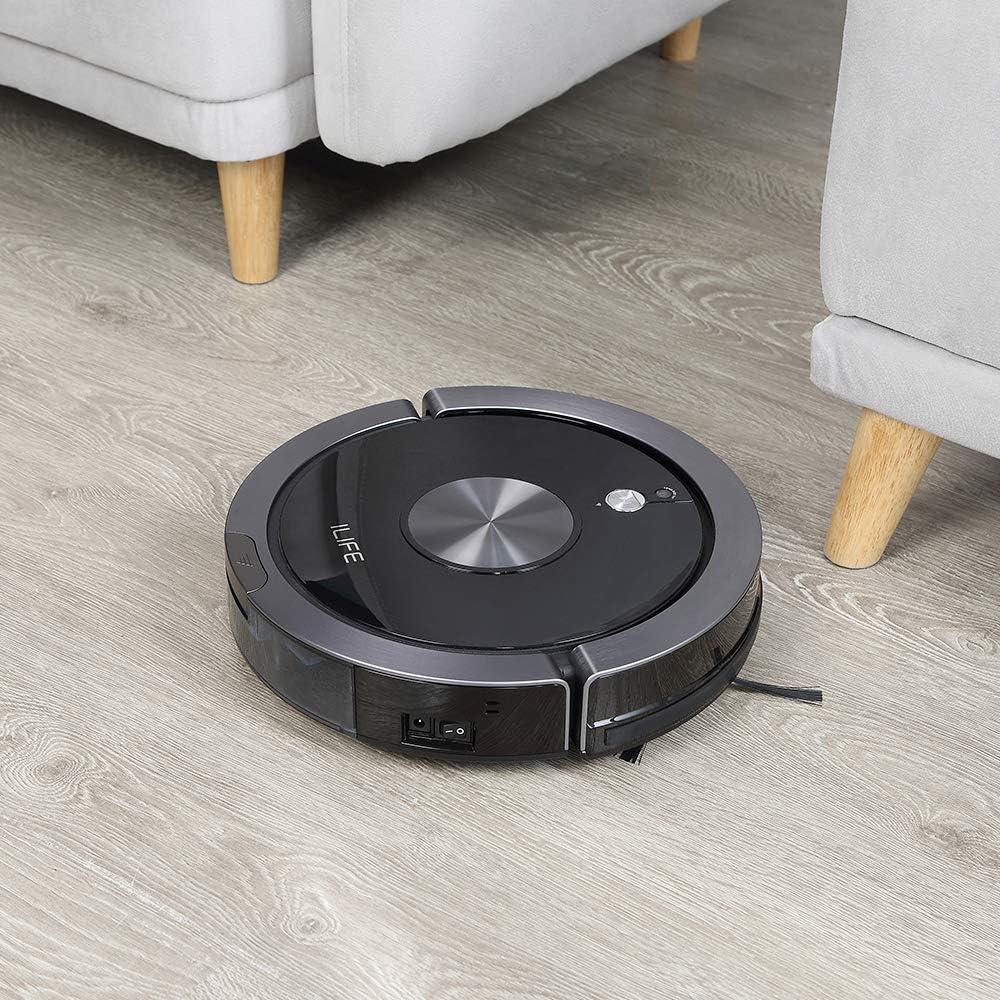ILIFE A9s Robot aspirador: Amazon.es: Hogar