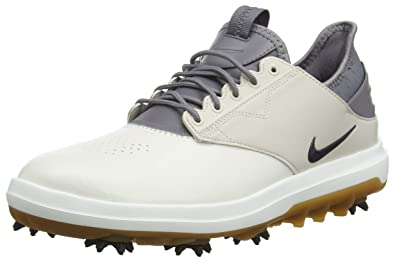 reputable site b2975 0dcbf Nike Herren Air Zoom Direct Golfschuhe BeigeBlanco 003, 41 EU