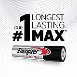Combo 24x AA + 24x AAA Energizer Max Alkaline