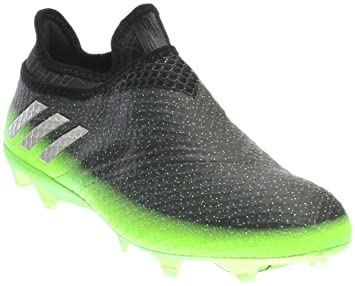 f0aa4ad3daed1c adidas Men s Soccer Messi 16+ PUREAGILITY Firm Ground Cleats (9 ...
