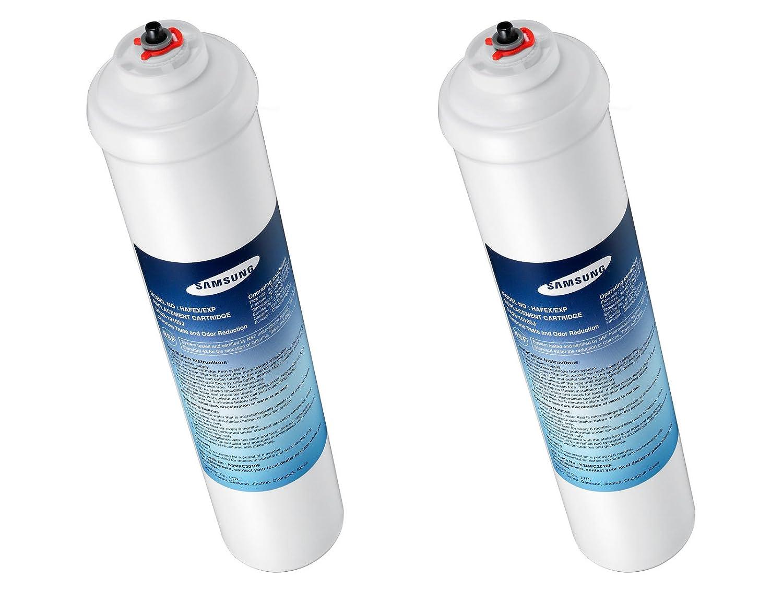 Aeg Kühlschrank Wasserfilter Wechseln Anleitung : Samsung aqua pure plus da j ersatz externer kühlschrank