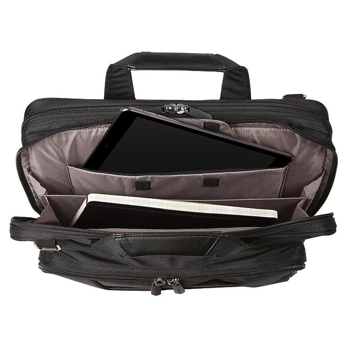 12cc2d6caa Targus Corporate Traveller Sacoche pour Ordinateur Portable 14