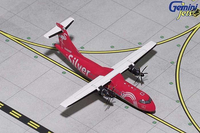 The Best Diecast Airplane Dash 8 Alaska