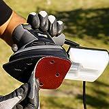 Mouse Detail Sander, TECCPO 1.6 Amp/15,500 OPM