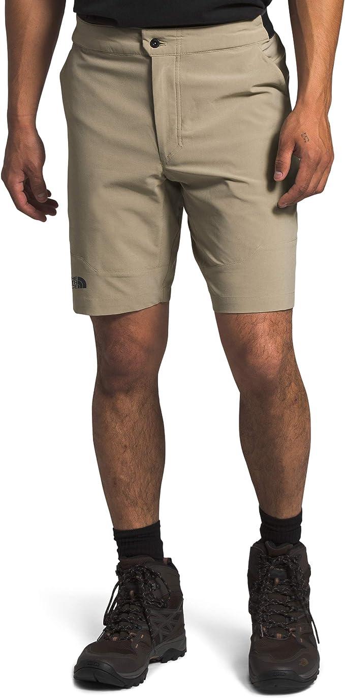 RRP £37.99 Mens The North Face Horizon Cargo Asphalt Grey Shorts PA3